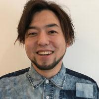 ひげ美容師 和藤正弥